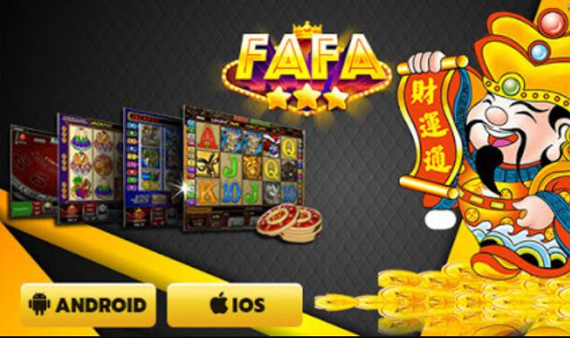 Fafaslot Pulsa 5000 Judi Slot Fafaslot Deposit Pulsa 5000 Deposit Fafaslot Pakai Pulsa 10rb Dan 25rb Via Telkomsel Serta Xl Rate Terbaik Tanpa Potongan